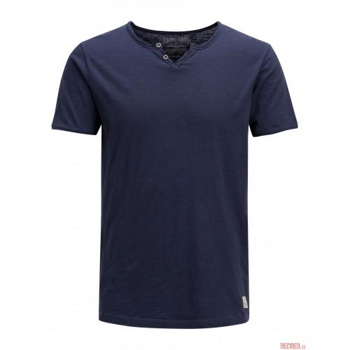 23596d46e8 Tričko Galvin Vintage modré